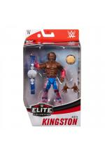 Kofi Kingston Elite Wrestling Figure Series 78