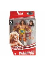the ultimate warrior royal rumble elite 2020