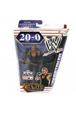 The Undertaker 20-0 elite figure