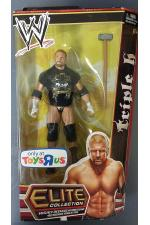 Triple H Toys R Us Exclusive