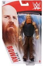 Erick Rowan Basic Series 111
