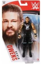 Kevin Owens Basic Series 111