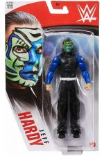 Jeff Hardy Basic 111