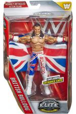 British Bulldog Elite 39
