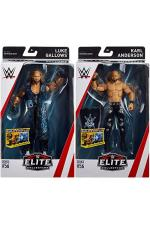 Gallows & Anderson Elite 56 BOTH FIGURES