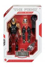 THE FIEND Ultimate edition import wrestling figure
