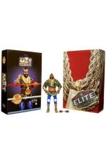 Mr T WWE: Elite Collection Action Figure: Mr. T (SDCC 2020)