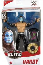 Jeff hardy elite series 84