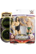 The giant v ric flair series 3