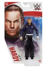 Jeff hardy basic series 118 wrestling figure