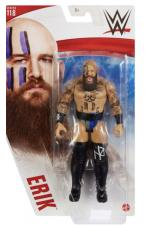 Erik - Viking raiders basic series 118 wrestling figure