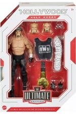 Hulk hogan ultimate edition wrestling figure
