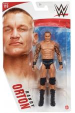 Randy Orton Basic Series 119