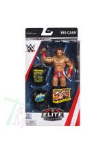Big Cass - WWE Elite 55 figure