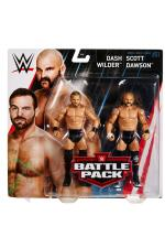 The Revival - WWE BATTLE PACK 51