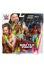 New Day - WWE BATTLE PACK 51