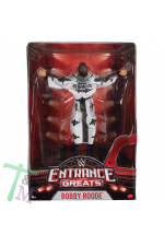Bobby Roode - WWE ENTRANCE GREATS