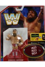 Daniel Bryan - WWE Retro series 6