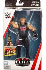 Kevin Owens WWE Elite series 61