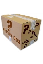 Main Event Elite Mystery Box