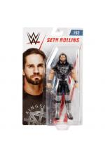 Seth Rollins - Basic 92 WWE figure