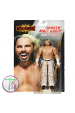 Matt Hardy - Wrestlemania Basic