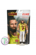 Elias - Wrestlemania basic