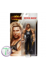 Kevin Nash - Wrestlemania 35