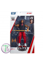Jey Uso - Elite 64 wwe figure