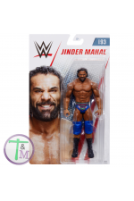 Jinder Mahal - Basic 93 WWE figure