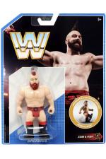 Sheamus retro series 7 figure