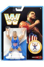 Kurt  angle retro series 7