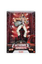Elias - Entrance Greats Elite Figure