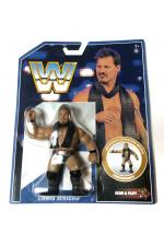 DAMAGED PACKING - CHRIS JERICHO