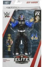 Chase Jeff hardy elite series 67