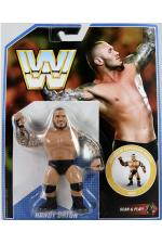 Randy Orton - wwe reto series 9