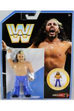 Matt hardy retro series 10 wrestling figure