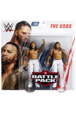 The Usos - Jimmy & Jay Uso