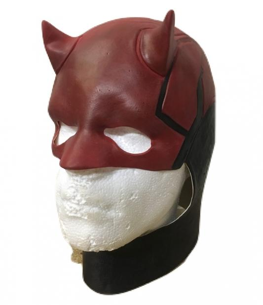 Daredevil - Marvel Movie Cosplay Mask Dress Up