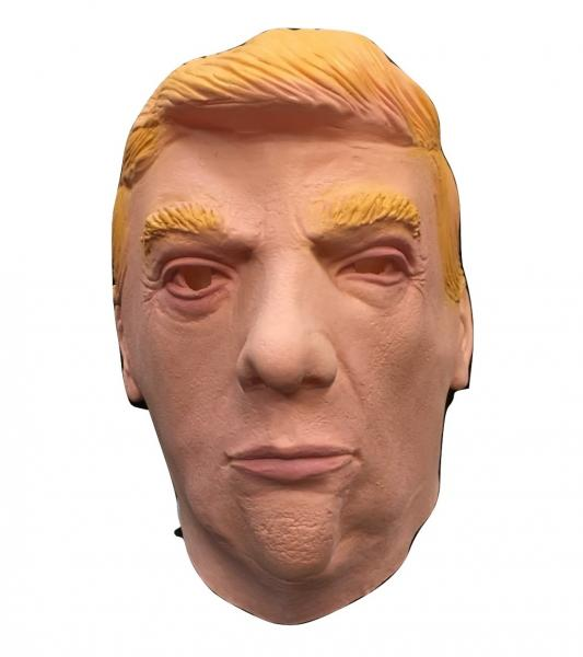 Donald Trump Fancy Dress Cosplay Mask