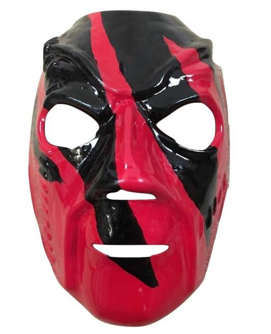 Kane Full Face Mask WWE Wrestling Fancy Dress Up Mask