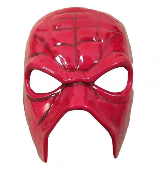 Kane New Mask WWE Wrestling Fancy Dress Up Mask