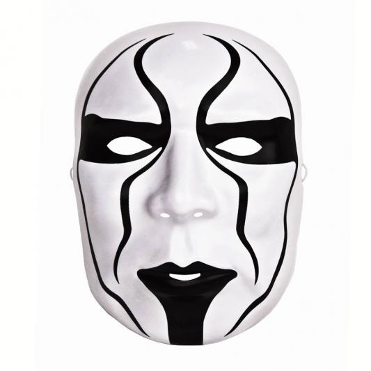 Sting WWE Wrestling Cosplay Mask Fancy Dress