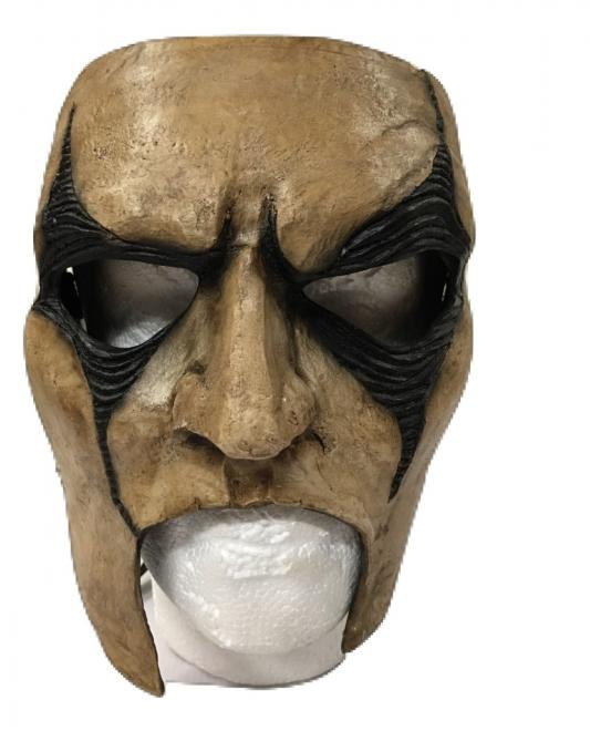 Jim Root - Fiberglass Deluxe Slipknot Style Mask Album Cosplay