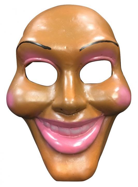super promotions Prix de gros 2019 en ligne ici The Purge Original Fibreglass Mask Halloween Deluxe movie Purge Original  Fibreglass Mask Halloween Deluxe movie Universal
